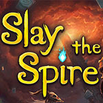 Slay the Spire:カード型ローグライクの紹介